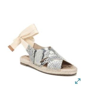 Sam Edelman ALISHA espadrille sandal